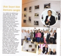 Piyasa - ina Vernissage in MGT Herrenbach